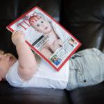 DIY Magazine Covers