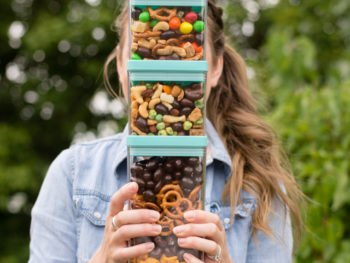 Favorite Trail Mix Recipes perfect for hikes, road trips, or just snacking around the house