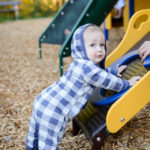 An Update + Feeding Infants Tip