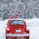 Holiday Road Trip Essentials