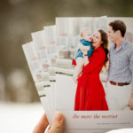 The More the Merrier: Our Christmas Cards