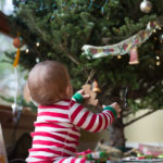50+ Things to do for baby's first Christmas