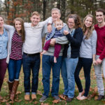 The Big Family: Christmas Pictures 2015