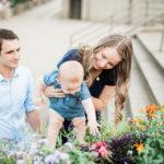 Family Spring Date List