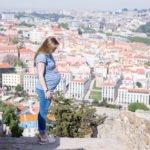Lisbon Travel Diary: Pt 2