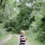 Lincoln's Toddler Summer Bucket List