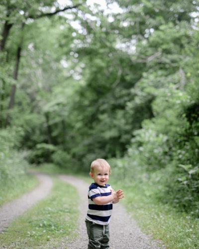 Lincoln's Toddler Summer Bucket List