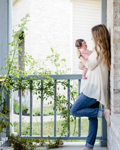 Raising Elle