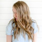 Easy Summer Hair: Loose Beach Waves