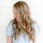 Easy Summer Hair: Loose Beach Waves