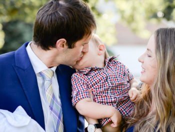 When to Take Paternity Leave