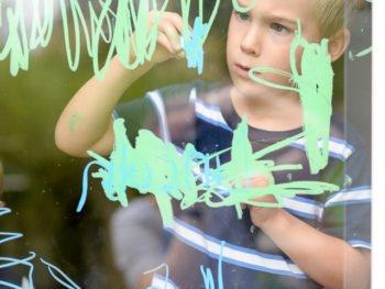 Cincinnati Weekend & Easy Indoor Kids Activity