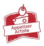 appetizer artiste