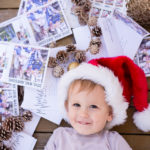 Our Christmas Card + Tips for Yours