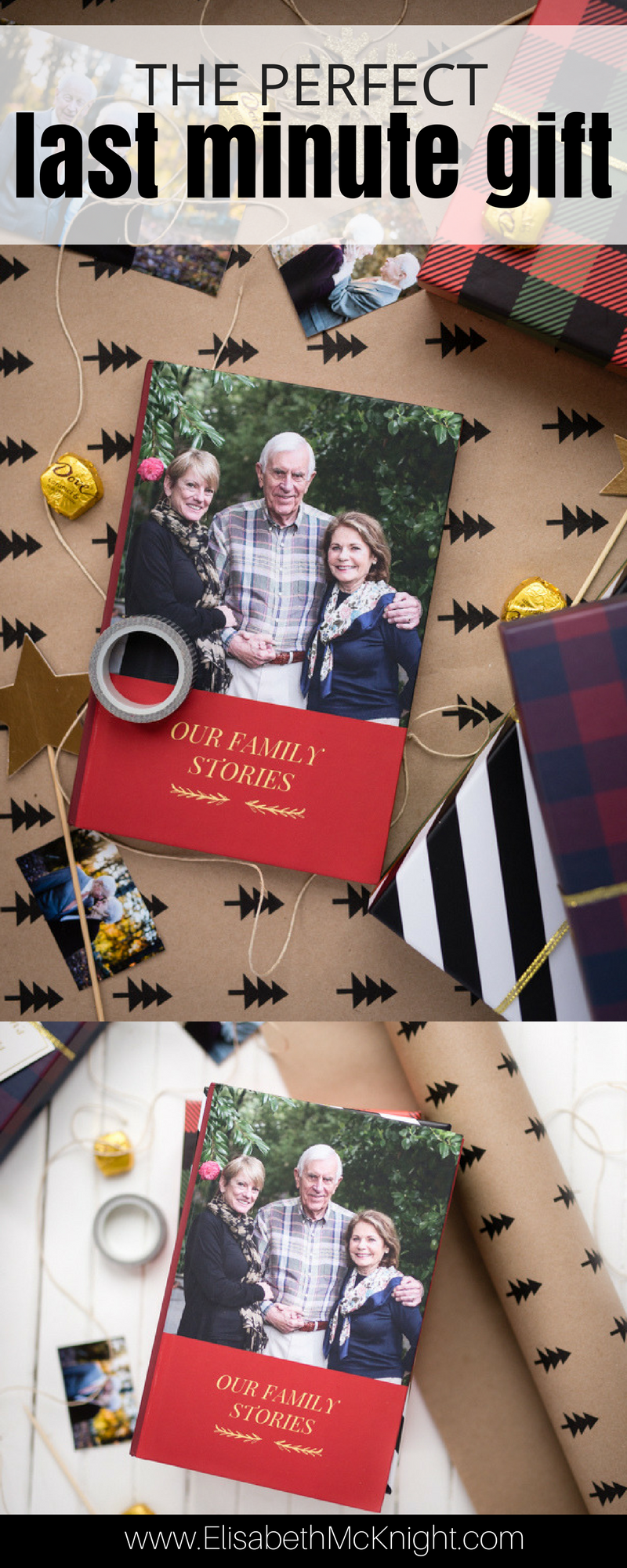Perfect Christmas Gift for the Hardest People on Your List (ahem ...