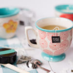 Tea Infused DIY Candles
