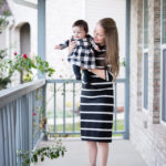 Highs and Lows – Motherhood in December