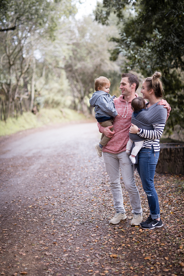 family date project: 50 family dates