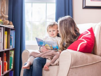 7 Questions to Ask Your Toddler Each Night