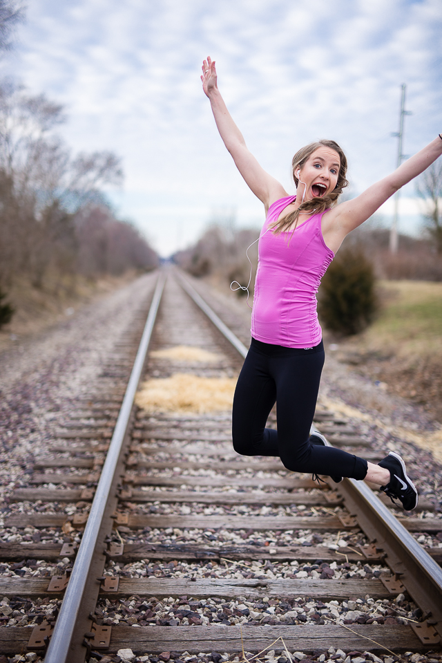 Up-Level Your Workout: Simple tips for moms with no time to exercise