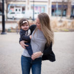 Family Date Project: Dancing on the Sidewalk