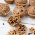 The Healthy Muffin You Need in Your Morning
