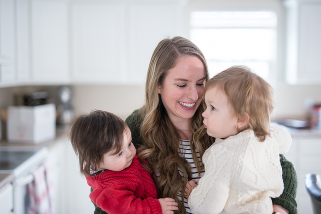 "Why Your Toddler Says ""No"" and How to Respond by Boston mom blogger Elisabeth McKnight"
