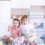 Easy Easter Traditions for Toddlers