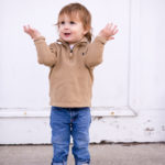 Surviving the toddler WHY stage with your sanity intact
