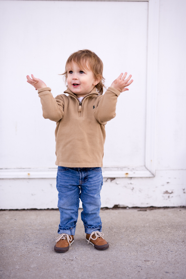 these strategies and explanations for why your toddler asks why over and over again is SO helpful!