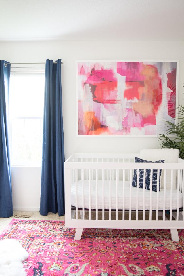 adelaide 39 s midcentury modern nursery elisabeth mcknight