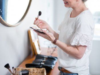 Beauty Basics: 7 Makeup Brushes Every Woman Should Own