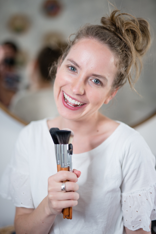 Beauty Basics 7 Makeup Brushes Every Woman Should Own