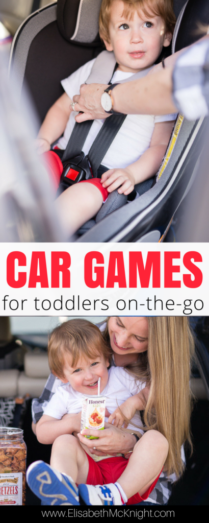 have a road trip with your toddler coming up? these car games are perfect things to do!
