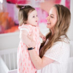 8 Simple Moments to Cherish as a Young Mom