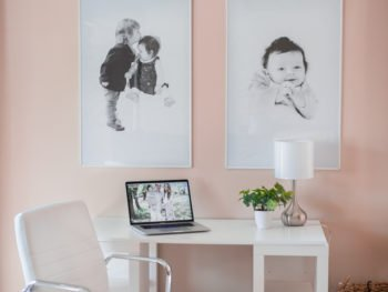$14 Engineering Prints For Your Walls (frame included)