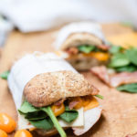 Perfect Picnic Sandwich Recipe