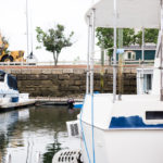 Where to Stay in Boston: Rent a Houseboat