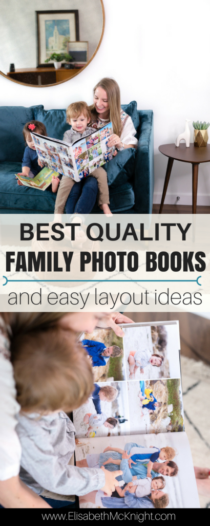 these are THE most beautiful photo books I've ordered and so reasonably priced - and don't miss a few tips for making the designing process easier + faster