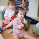 How to Run a Toddler Music + Movement Class