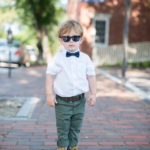 Toddler Girl + Boy Clothes // Mix 'n Match Outfit Ideas