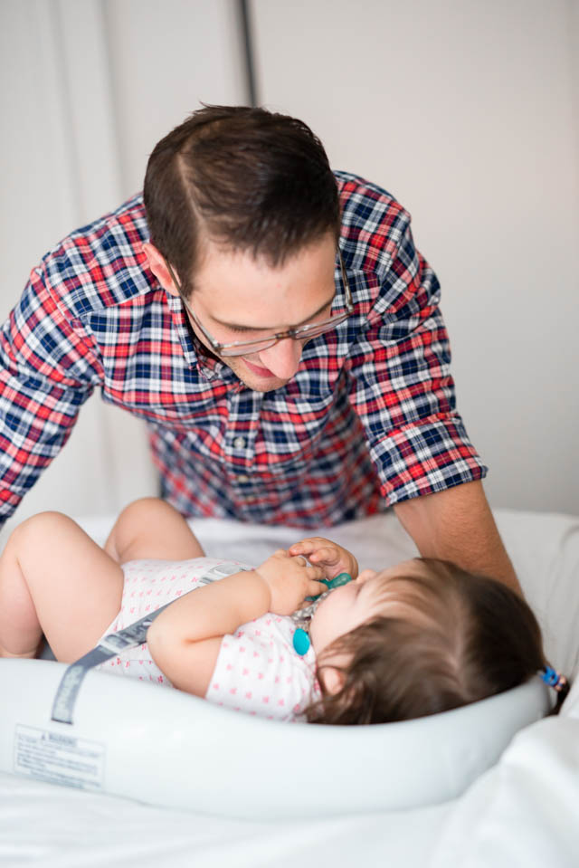 Baby Time Capsule On Pinterest: Our Toddler Bedtime Routine With Two Kids