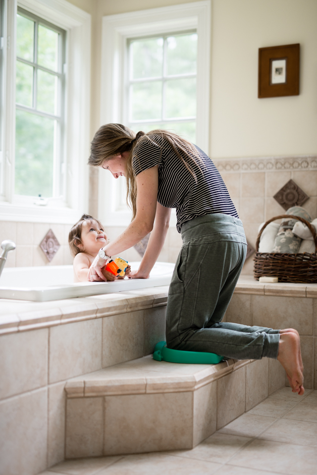 Our Toddler Bedtime Routine With Two Kids Elisabeth Mcknight