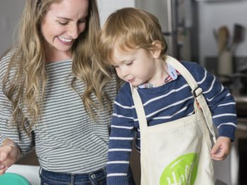 HelloFresh Reviews & City Living With Kids