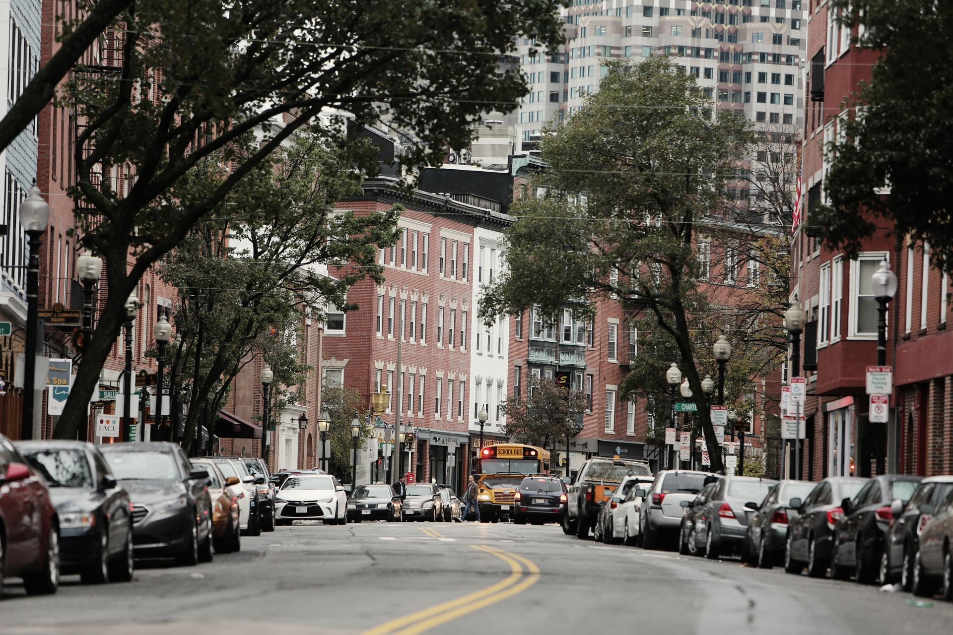 10 Fun Things to do: Boston with Kids