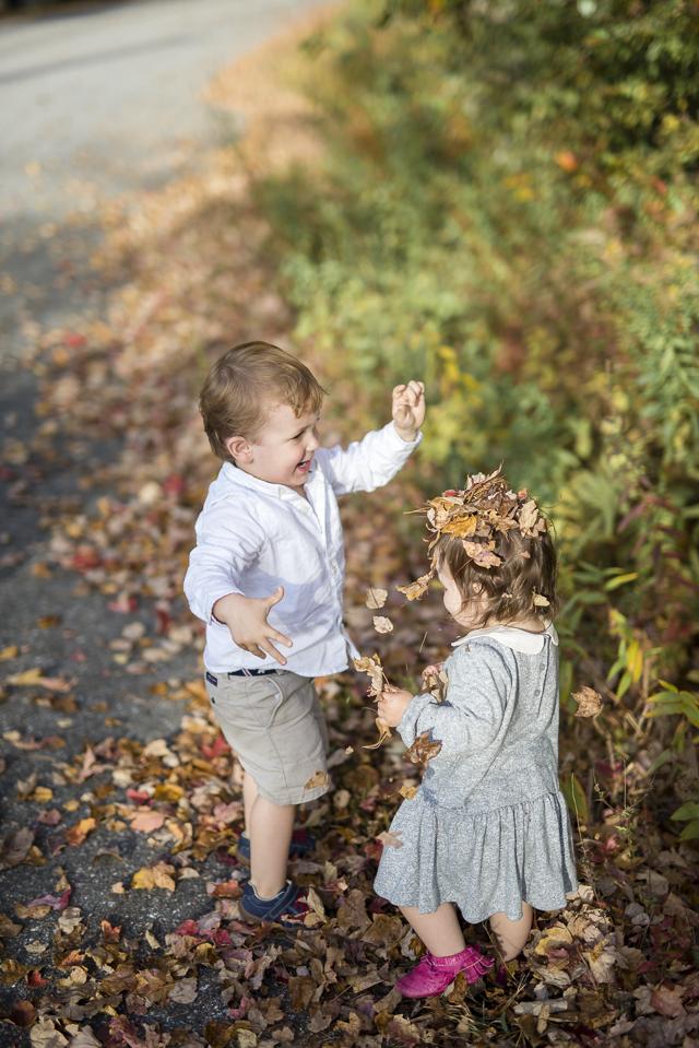 Fall in New England by Boston lifestyle blogger Elisabeth McKnight