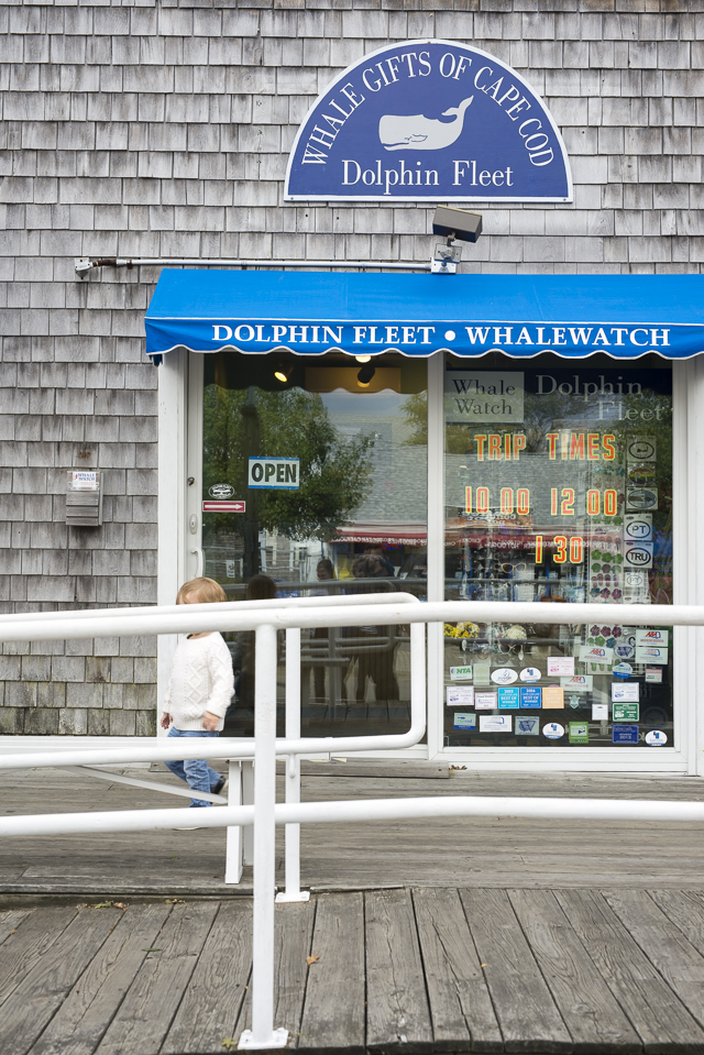 A Jaunt to Provincetown: Our Cape Cod Trip by Boston lifestyle blogger Elisabeth McKnight