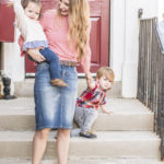I Spent the Summer as a Working Mom, and It Wasn't What I Expected.