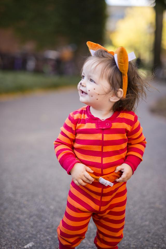 Cozy Pajamas for Halloween by Boston lifestyle blogger Elisabeth McKnight