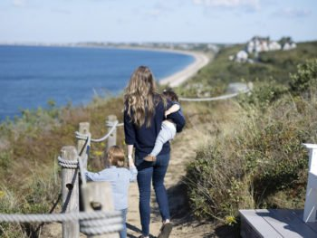 Our Cape Cod Weekend in October